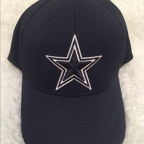 f36e91660 Flex fit Accessories   Dallas Cowboys Fitted Baseball Cap   Poshmark